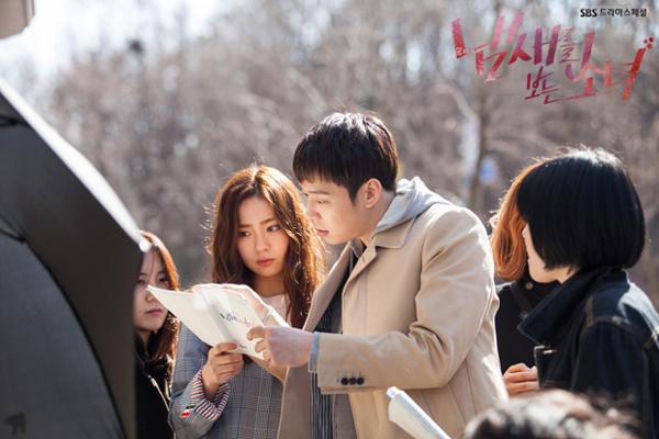 """5 cái kết """"lãng xẹt"""" của phim truyền hình hot xứ Hàn năm 2015 - Ảnh 7."""