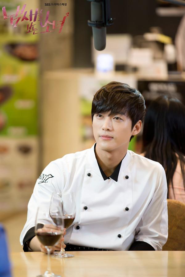 """5 cái kết """"lãng xẹt"""" của phim truyền hình hot xứ Hàn năm 2015 - Ảnh 8."""