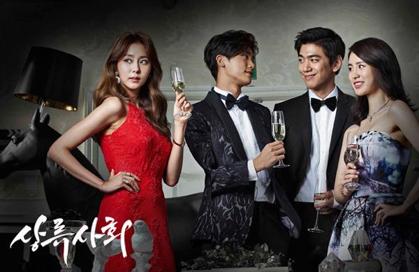 """5 cái kết """"lãng xẹt"""" của phim truyền hình hot xứ Hàn năm 2015 - Ảnh 10."""