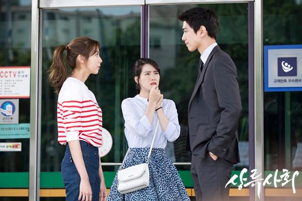 """5 cái kết """"lãng xẹt"""" của phim truyền hình hot xứ Hàn năm 2015 - Ảnh 11."""