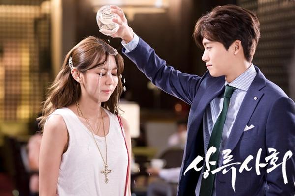 """5 cái kết """"lãng xẹt"""" của phim truyền hình hot xứ Hàn năm 2015 - Ảnh 13."""