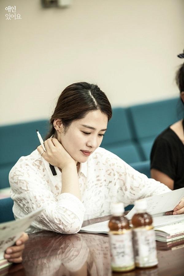 """""""Six Flying Dragons"""" của Yoo Ah In có cơ hội tranh giải SBS Drama Awards 2015 - Ảnh 4."""