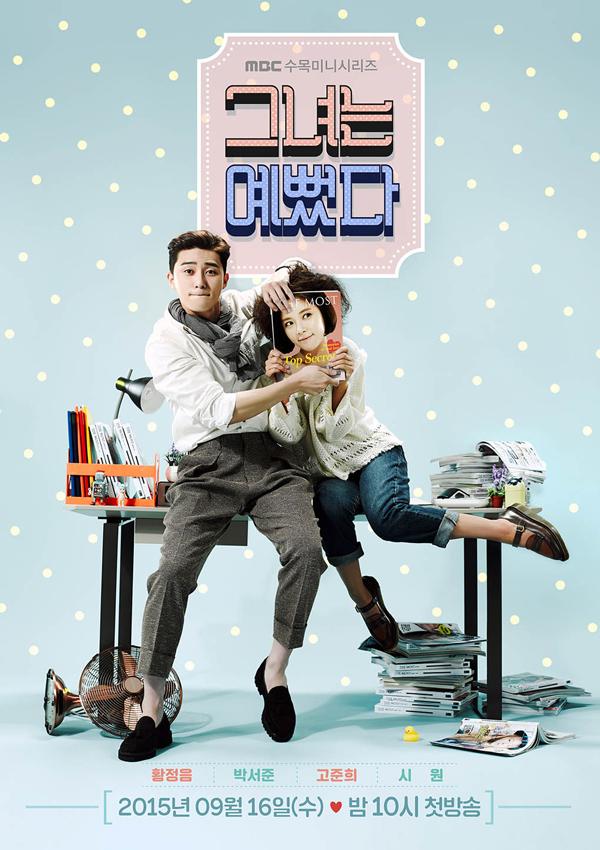 """5 cái kết """"lãng xẹt"""" của phim truyền hình hot xứ Hàn năm 2015 - Ảnh 20."""