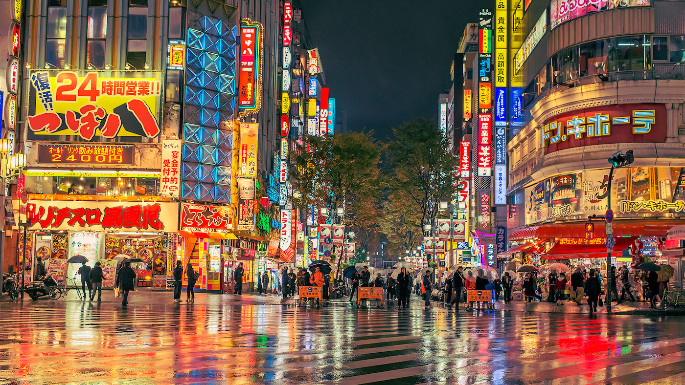 10 điều nhất định phải l&rgb(2, 2, 4);m khi đi du học Nhật Bản - Ảnh 1.