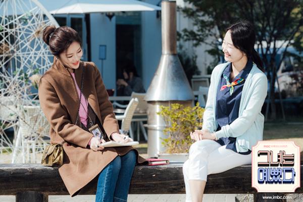 """5 cái kết """"lãng xẹt"""" của phim truyền hình hot xứ Hàn năm 2015 - Ảnh 21."""