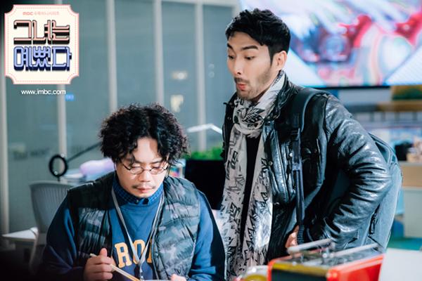 """5 cái kết """"lãng xẹt"""" của phim truyền hình hot xứ Hàn năm 2015 - Ảnh 22."""