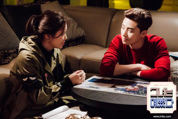 """5 cái kết """"lãng xẹt"""" của phim truyền hình hot xứ Hàn năm 2015 - Ảnh 23."""