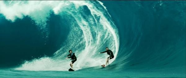 """""""Point Break"""" - Chuyến phiêu lưu mạo hiểm sẽ khiến người xem toát mồ hôi - Ảnh 4."""