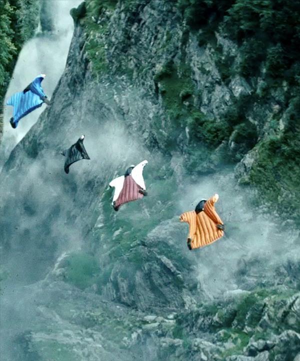 """""""Point Break"""" - Chuyến phiêu lưu mạo hiểm sẽ khiến người xem toát mồ hôi - Ảnh 9."""