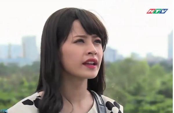 Những nhan sắc chiếm lĩnh màn ảnh Việt năm qua - Ảnh 5.
