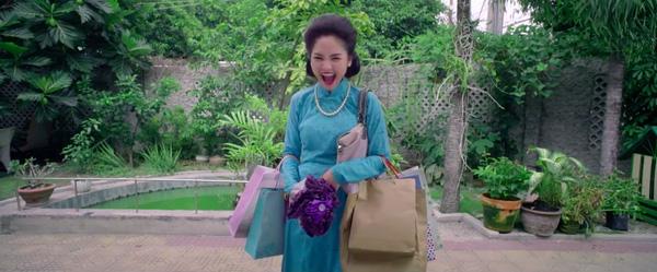 Những nhan sắc chiếm lĩnh màn ảnh Việt năm qua - Ảnh 22.