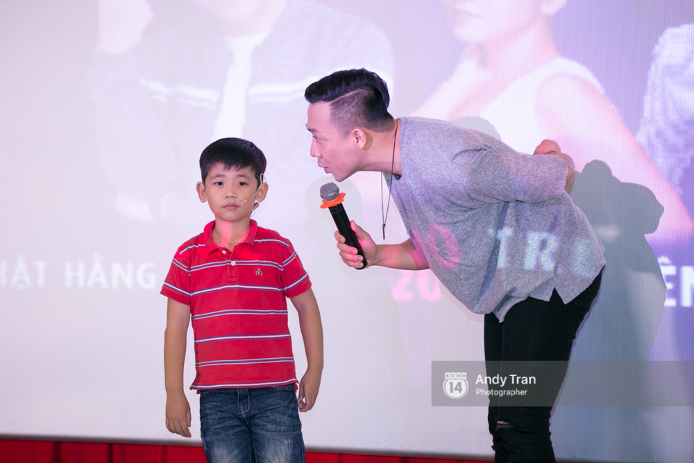 Clip: Trấn Thành liên tục hát dân ca, ra mắt show thực tế mới cực đáng yêu - Ảnh 6.