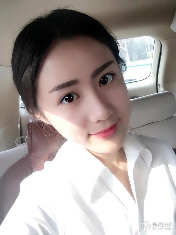 4 nữ giáo viên được hâm mộ nhất châu Á vì quá xinh đẹp - Ảnh 30.
