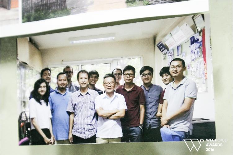 KTS Hoàng Thúc Hào: Người biến ngôi trường trong mơ thành hiện thực cho trẻ em Lũng Luông - Ảnh 9.