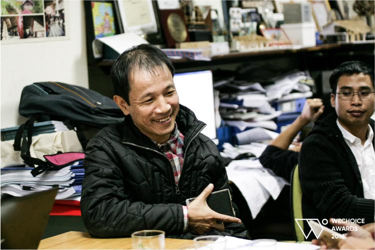 KTS Hoàng Thúc Hào: Người biến ngôi trường trong mơ thành hiện thực cho trẻ em Lũng Luông - Ảnh 12.