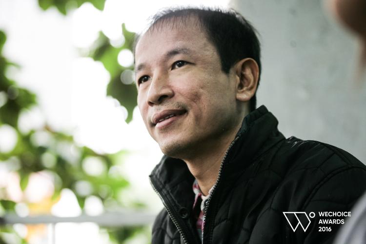 KTS Hoàng Thúc Hào: Người biến ngôi trường trong mơ thành hiện thực cho trẻ em Lũng Luông - Ảnh 14.