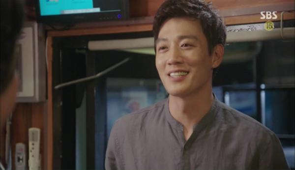 Doctors: Tí nữa thôi, Kim Rae Won – Park Shin Hye đã có cảnh giường chiếu - Ảnh 10.
