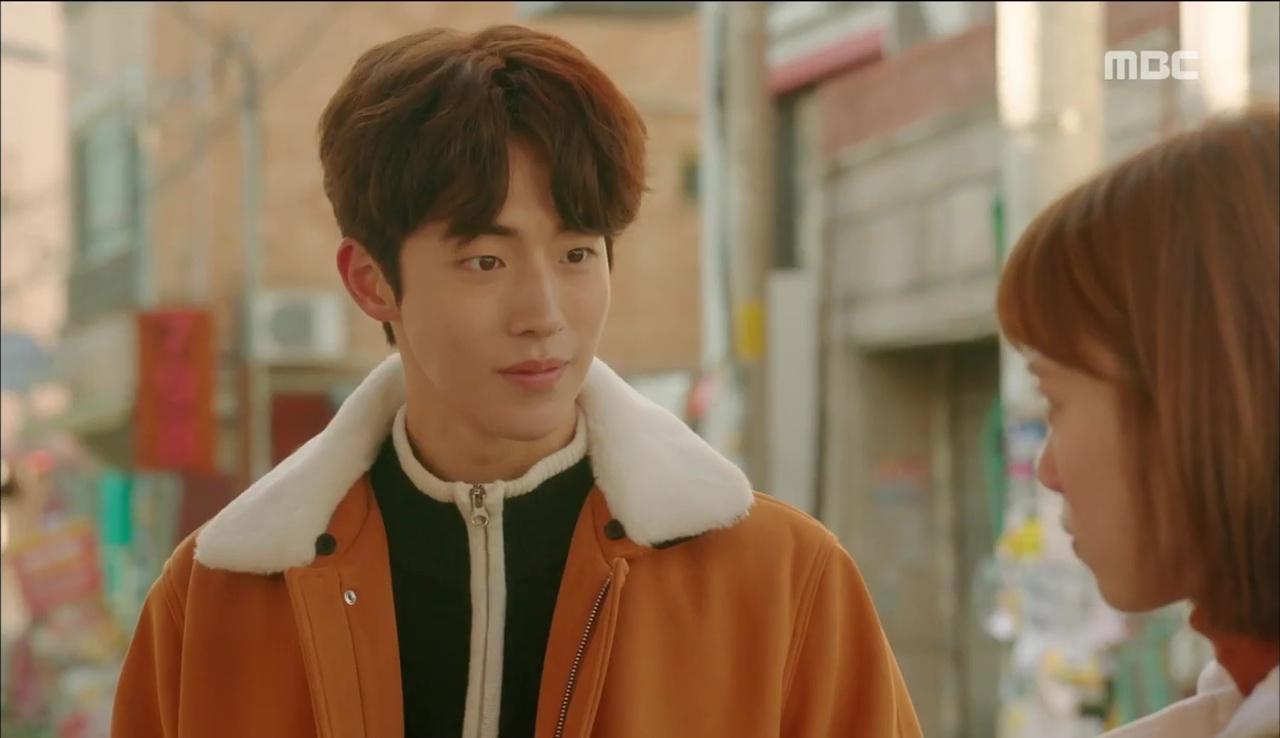 """Đến lượt cô ngố Lee Sung Kyung nếm mùi ghen tuông trong """"Tiên Nữ Cử Tạ"""" - Ảnh 3."""