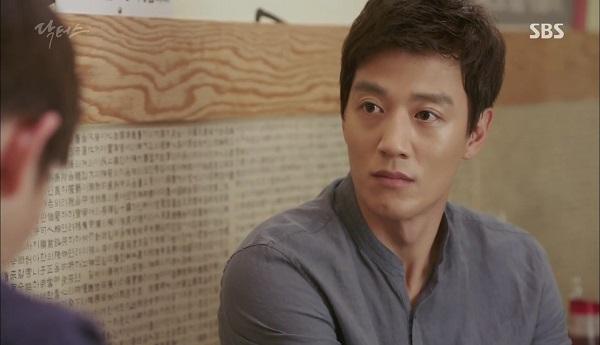 Doctors: Tí nữa thôi, Kim Rae Won – Park Shin Hye đã có cảnh giường chiếu - Ảnh 13.