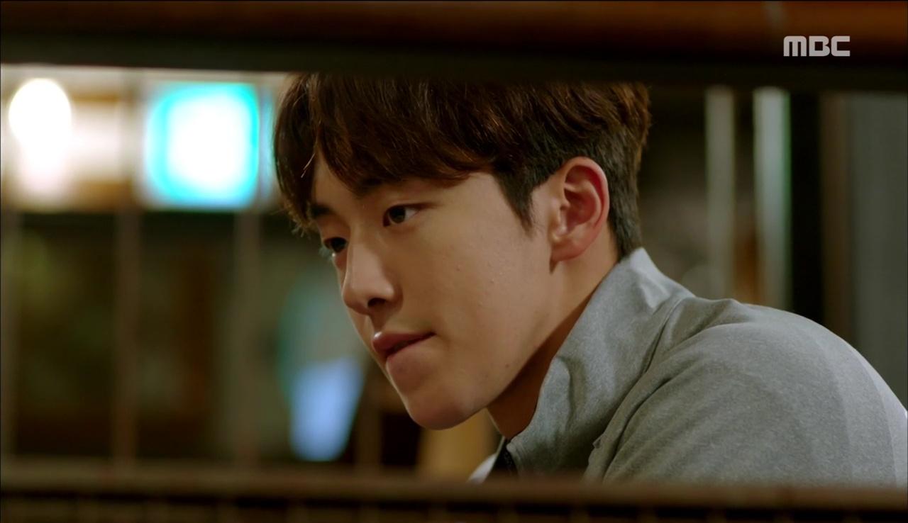 """""""Tiên Nữ Cử Tạ"""": Nam Joo Hyuk nổi máu anh hùng, không ngại ẩu đả vì Lee Sung Kyung - Ảnh 5."""