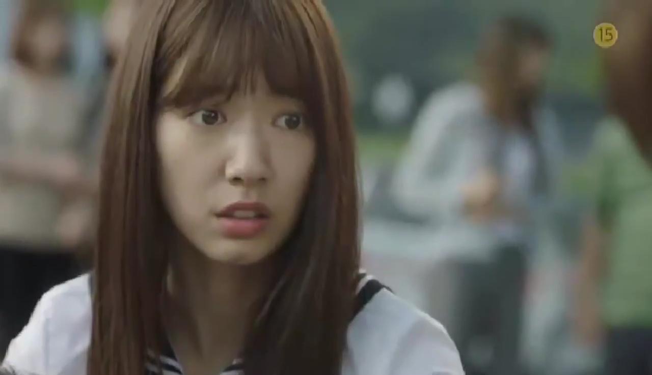 """Park Shin Hye """"hổ báo"""" bẻ tay, tung cước trong teaser mới của """"Doctors"""" - Ảnh 8."""