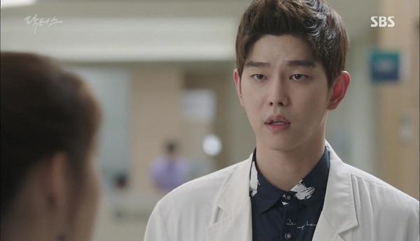 Doctors: Tí nữa thôi, Kim Rae Won – Park Shin Hye đã có cảnh giường chiếu - Ảnh 25.