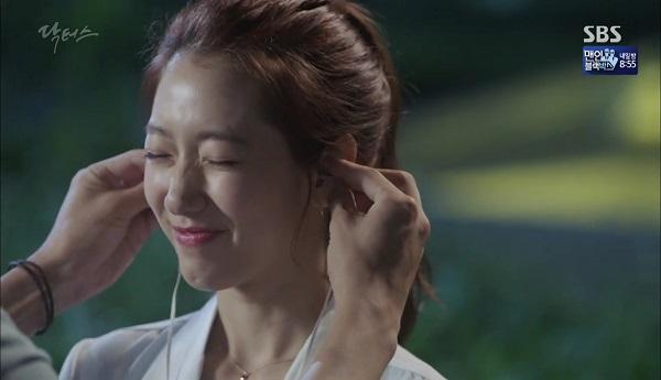 """""""Doctors"""": Vừa từ chối Lee Sung Kyung, Yoon Kyun Sang đã bị bà cô cưa cẩm - Ảnh 13."""