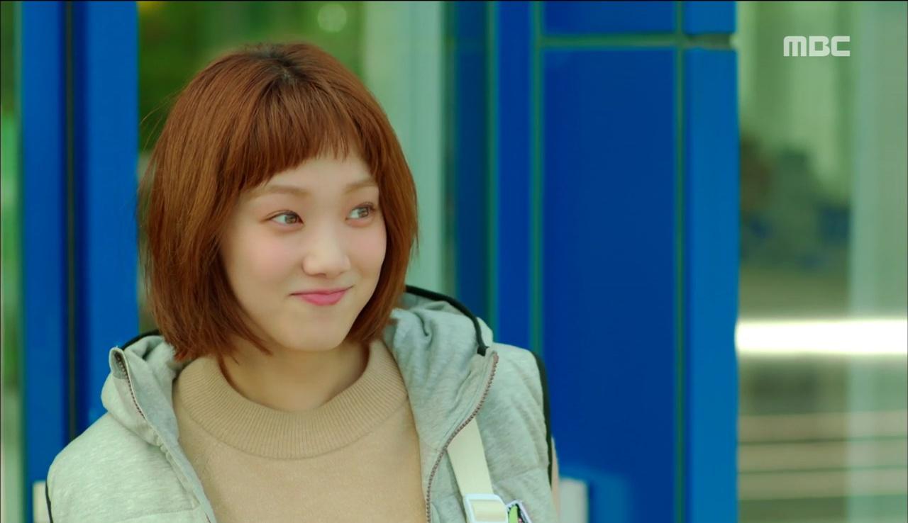 """""""Tiên Nữ Cử Tạ"""": Nam Joo Hyuk nổi máu anh hùng, không ngại ẩu đả vì Lee Sung Kyung - Ảnh 15."""