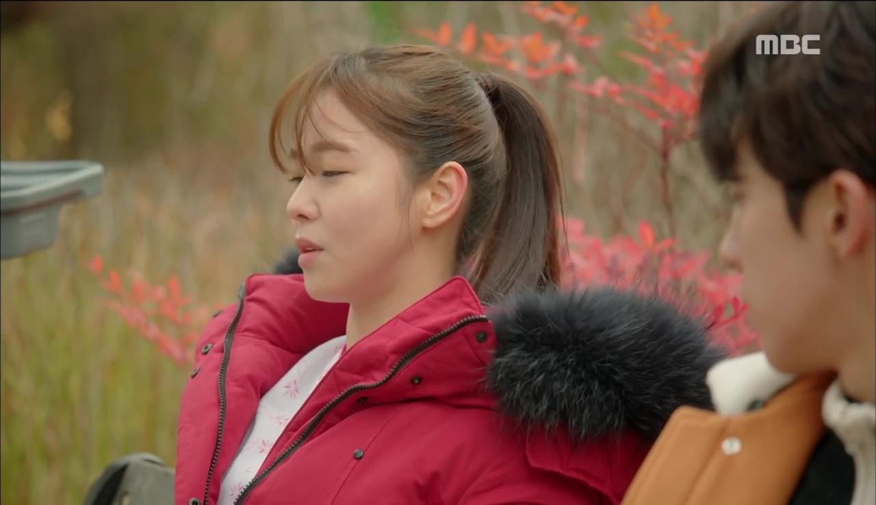 """Đến lượt cô ngố Lee Sung Kyung nếm mùi ghen tuông trong """"Tiên Nữ Cử Tạ"""" - Ảnh 15."""