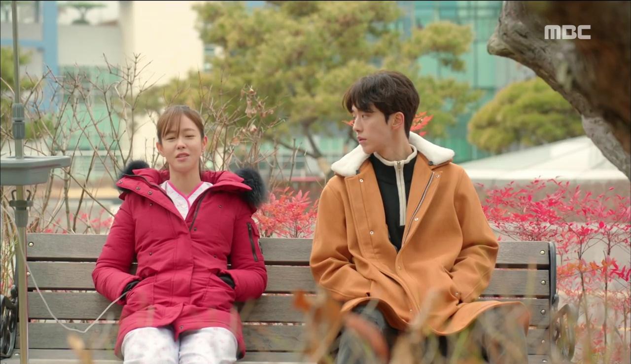 """Đến lượt cô ngố Lee Sung Kyung nếm mùi ghen tuông trong """"Tiên Nữ Cử Tạ"""" - Ảnh 16."""