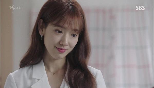 Doctors: Tí nữa thôi, Kim Rae Won – Park Shin Hye đã có cảnh giường chiếu - Ảnh 29.
