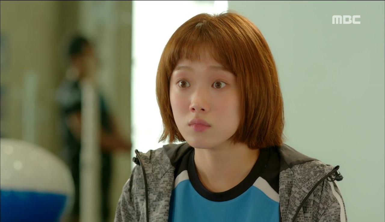 """""""Tiên Nữ Cử Tạ"""": Nam Joo Hyuk nổi máu anh hùng, không ngại ẩu đả vì Lee Sung Kyung - Ảnh 18."""