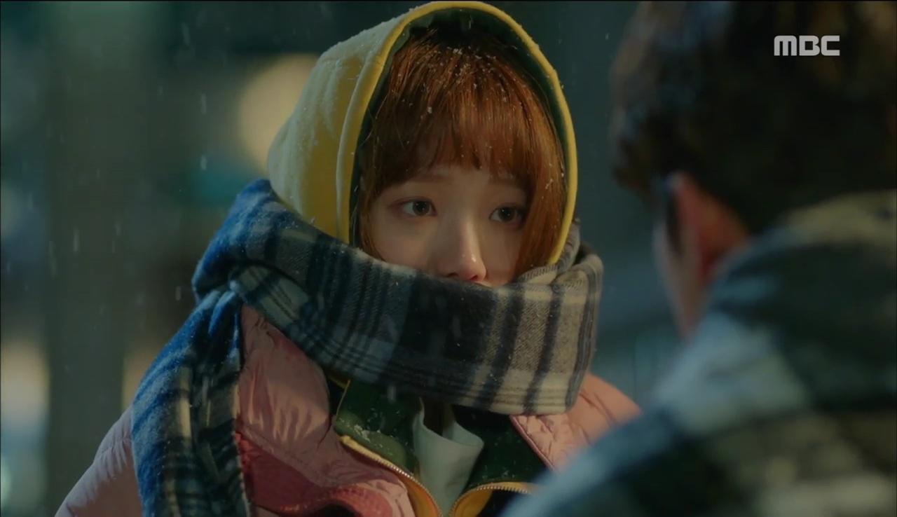 """Đến lượt cô ngố Lee Sung Kyung nếm mùi ghen tuông trong """"Tiên Nữ Cử Tạ"""" - Ảnh 19."""