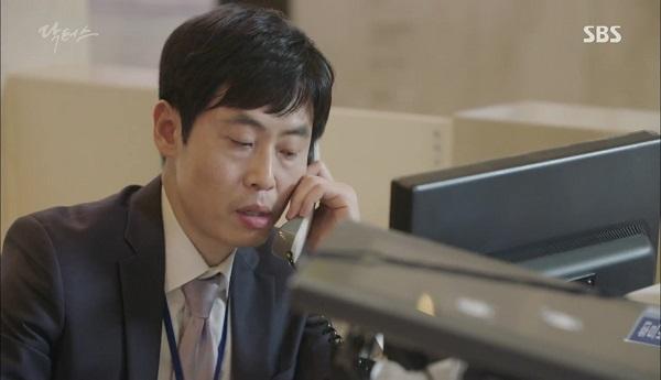 Doctors: Tí nữa thôi, Kim Rae Won – Park Shin Hye đã có cảnh giường chiếu - Ảnh 16.