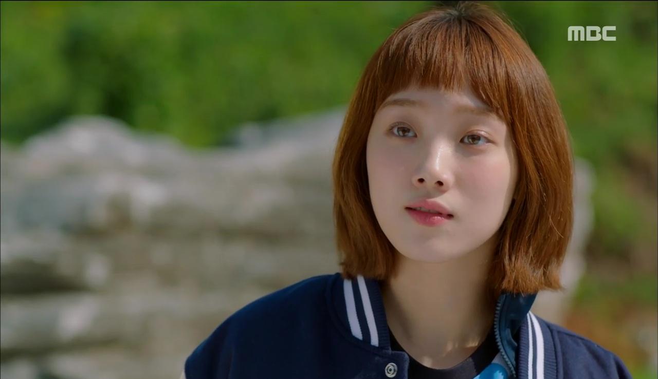 """""""Tiên Nữ Cử Tạ"""": Nam Joo Hyuk nổi máu anh hùng, không ngại ẩu đả vì Lee Sung Kyung - Ảnh 21."""