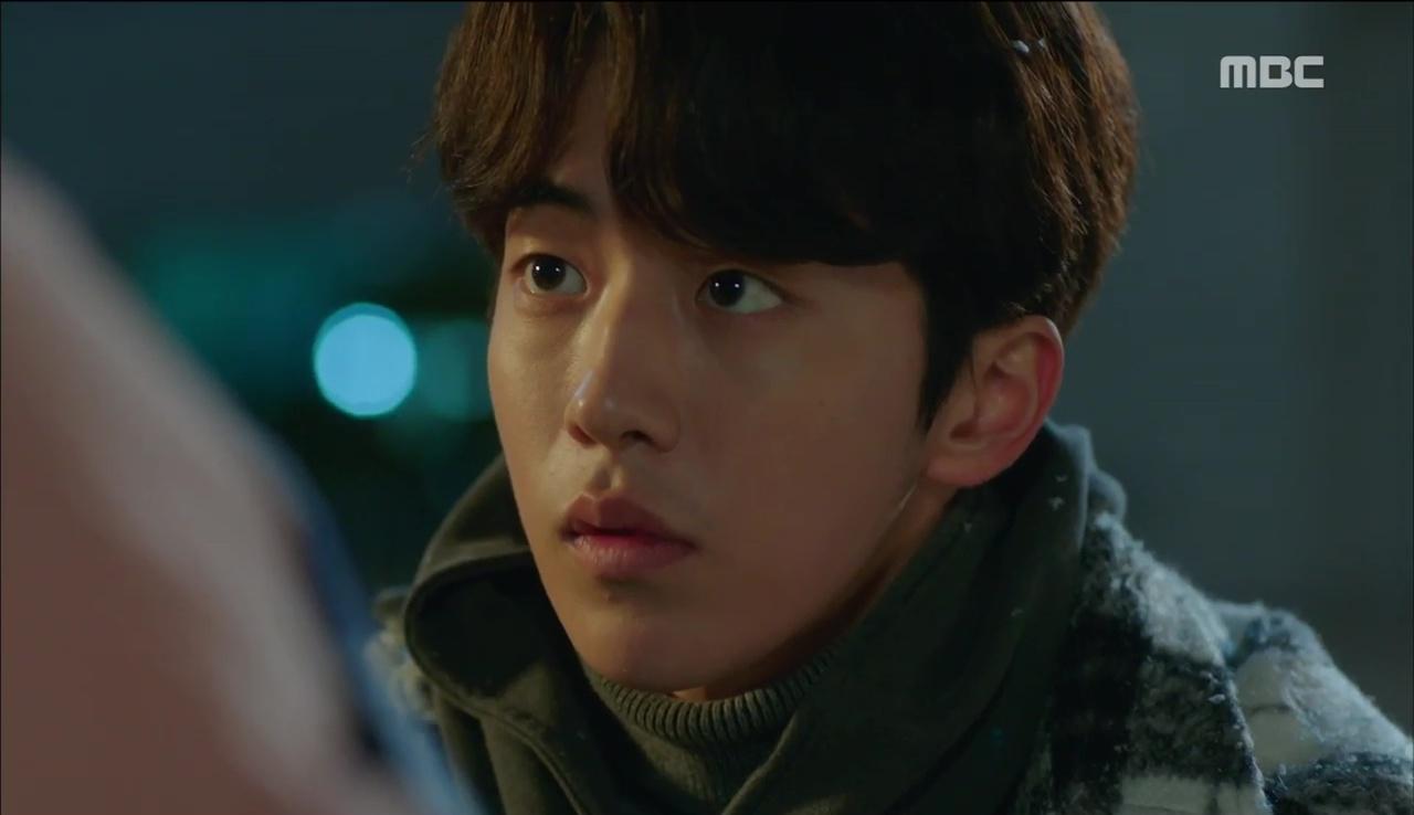 """Đến lượt cô ngố Lee Sung Kyung nếm mùi ghen tuông trong """"Tiên Nữ Cử Tạ"""" - Ảnh 20."""