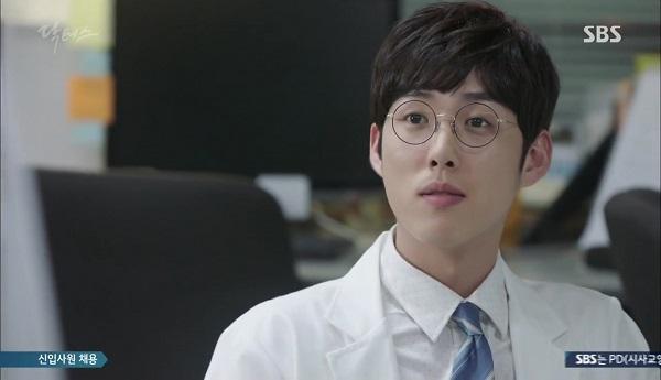 Doctors: Tí nữa thôi, Kim Rae Won – Park Shin Hye đã có cảnh giường chiếu - Ảnh 34.