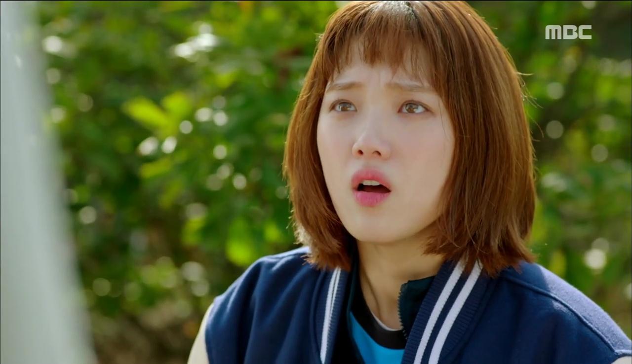 """""""Tiên Nữ Cử Tạ"""": Nam Joo Hyuk nổi máu anh hùng, không ngại ẩu đả vì Lee Sung Kyung - Ảnh 25."""