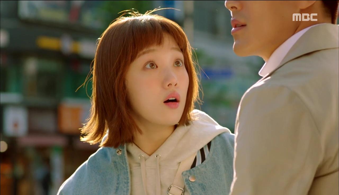 """""""Tiên Nữ Cử Tạ"""": Nam Joo Hyuk nổi máu anh hùng, không ngại ẩu đả vì Lee Sung Kyung - Ảnh 28."""