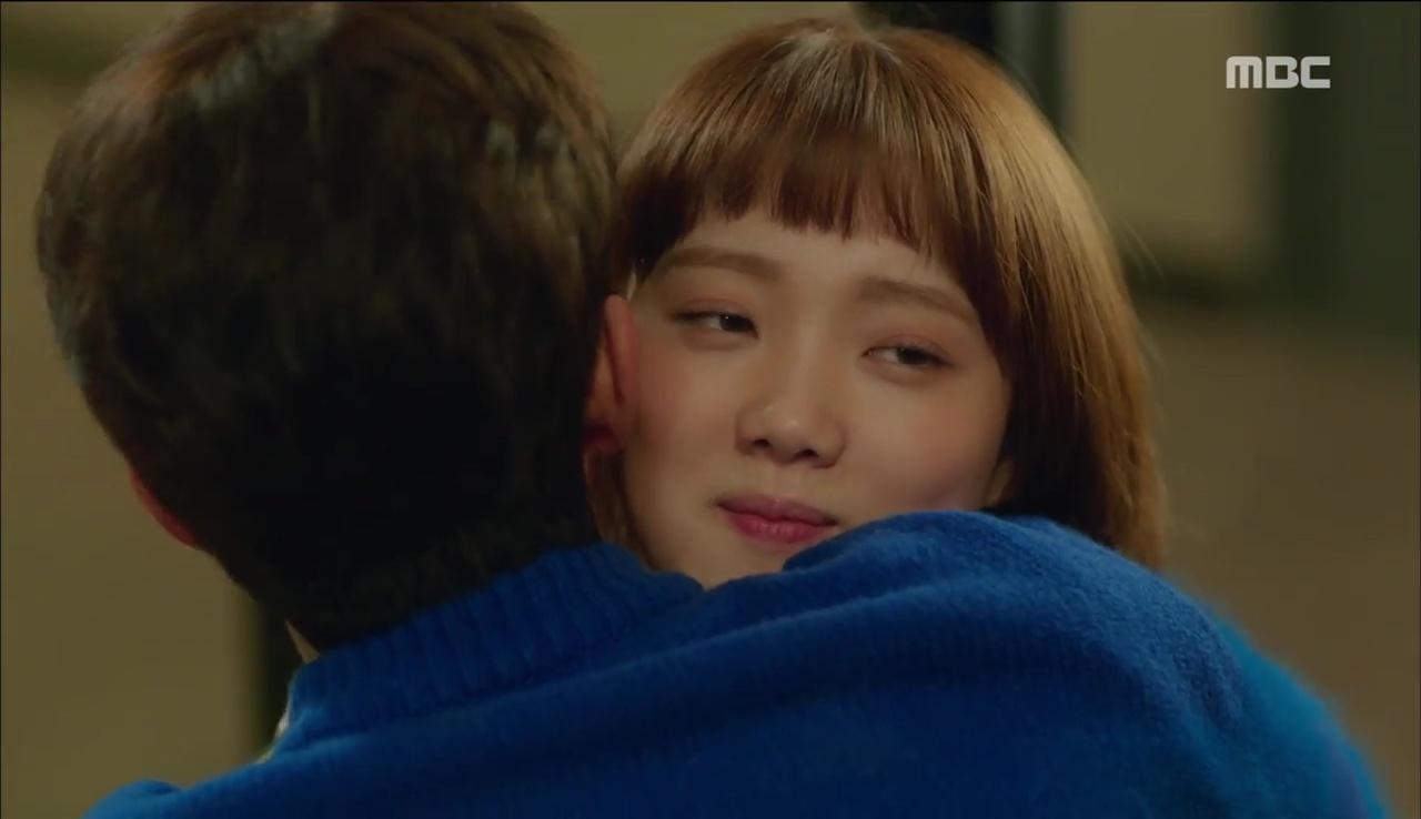 """Đến lượt cô ngố Lee Sung Kyung nếm mùi ghen tuông trong """"Tiên Nữ Cử Tạ"""" - Ảnh 26."""