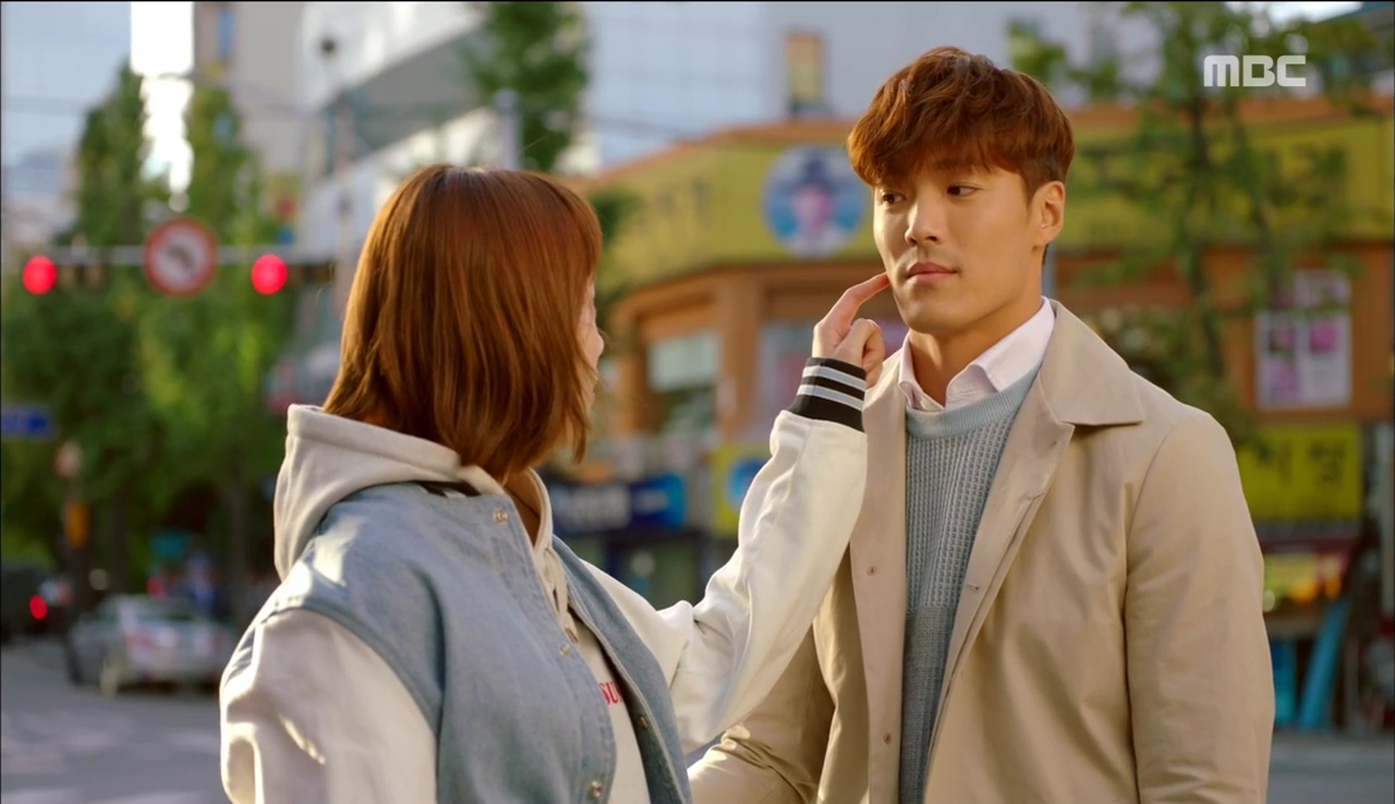 """""""Tiên Nữ Cử Tạ"""": Nam Joo Hyuk nổi máu anh hùng, không ngại ẩu đả vì Lee Sung Kyung - Ảnh 29."""