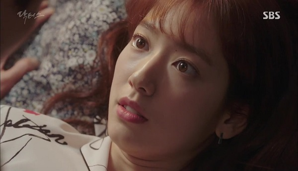 Doctors: Tí nữa thôi, Kim Rae Won – Park Shin Hye đã có cảnh giường chiếu - Ảnh 5.