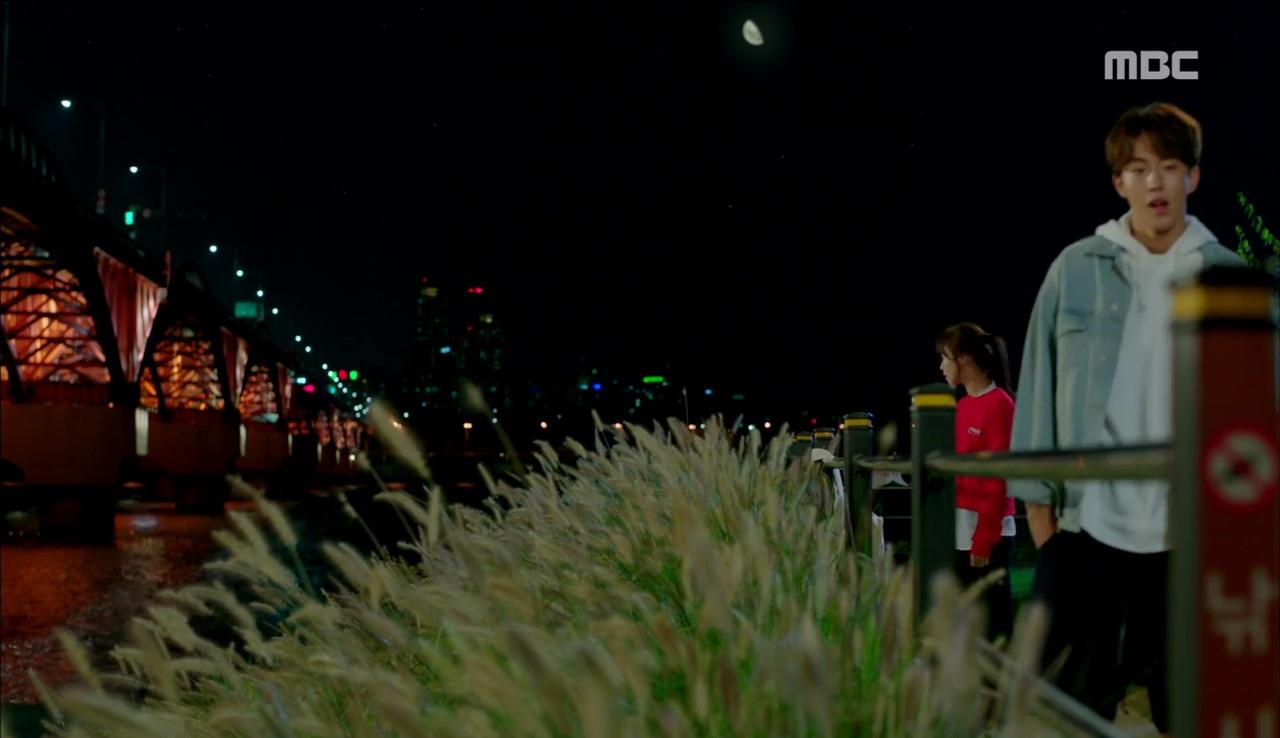"""""""Tiên Nữ Cử Tạ"""": Nam Joo Hyuk nổi máu anh hùng, không ngại ẩu đả vì Lee Sung Kyung - Ảnh 33."""