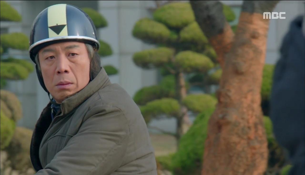 """Đến lượt cô ngố Lee Sung Kyung nếm mùi ghen tuông trong """"Tiên Nữ Cử Tạ"""" - Ảnh 31."""