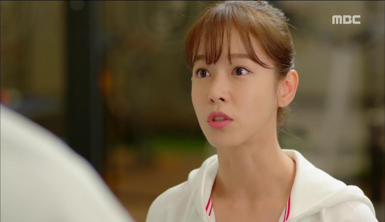 """""""Tiên Nữ Cử Tạ"""": Nam Joo Hyuk nổi máu anh hùng, không ngại ẩu đả vì Lee Sung Kyung - Ảnh 35."""