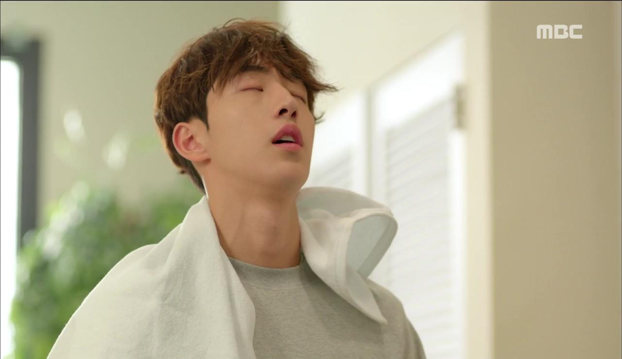 """""""Tiên Nữ Cử Tạ"""": Nam Joo Hyuk nổi máu anh hùng, không ngại ẩu đả vì Lee Sung Kyung - Ảnh 36."""