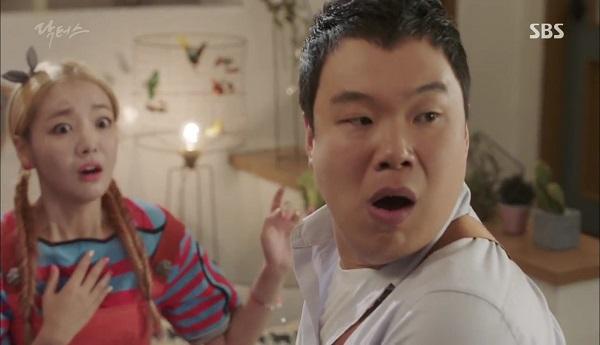 Doctors: Tí nữa thôi, Kim Rae Won – Park Shin Hye đã có cảnh giường chiếu - Ảnh 1.