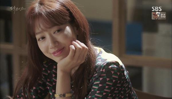 """""""Doctors"""": Vừa từ chối Lee Sung Kyung, Yoon Kyun Sang đã bị bà cô cưa cẩm - Ảnh 26."""