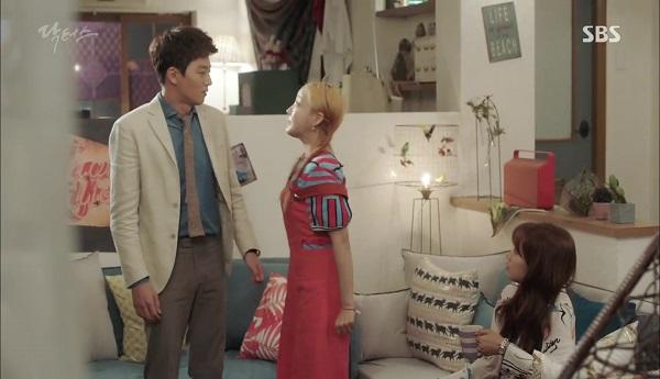 Doctors: Tí nữa thôi, Kim Rae Won – Park Shin Hye đã có cảnh giường chiếu - Ảnh 2.