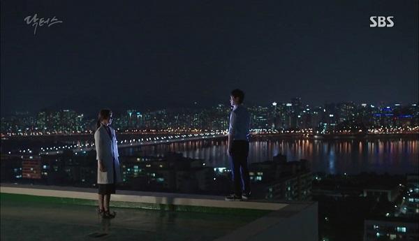 Doctors: Tí nữa thôi, Kim Rae Won – Park Shin Hye đã có cảnh giường chiếu - Ảnh 18.